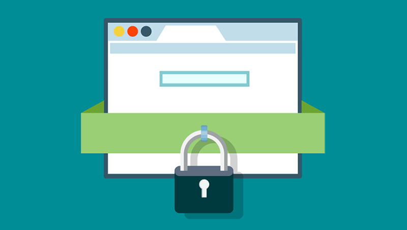 Guide to website security